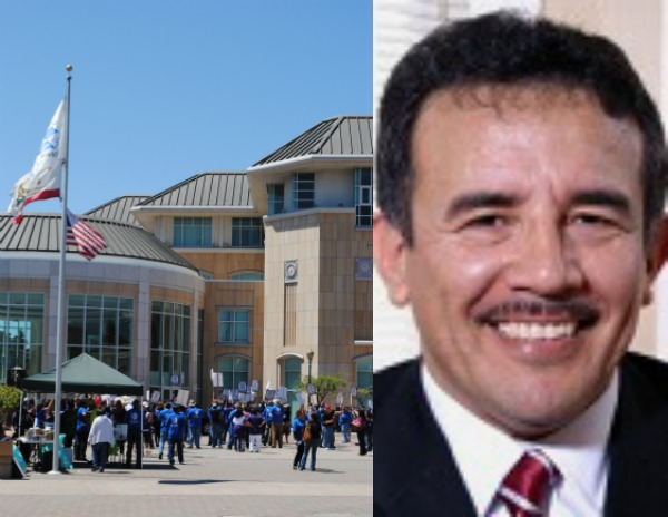 Luis Reynoso to Hayward City Council: 'Clean your house first'