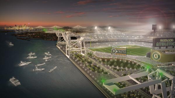 Howard Terminal rendering