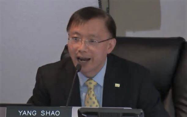 Shao Yang