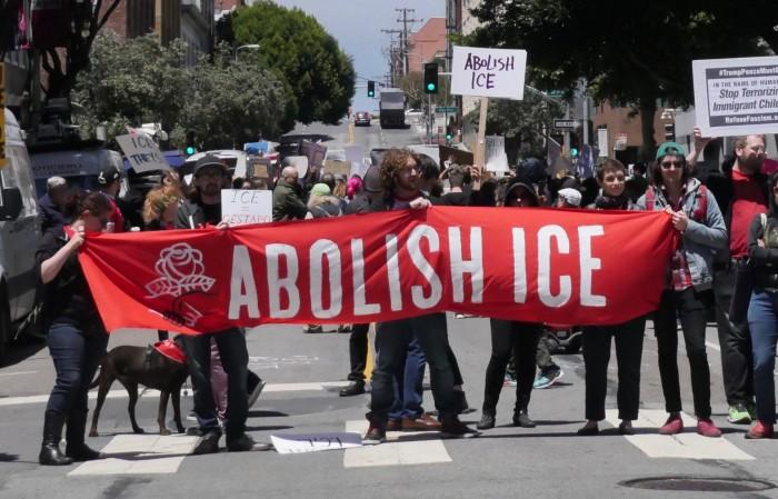 Abolish ICE wikicommons