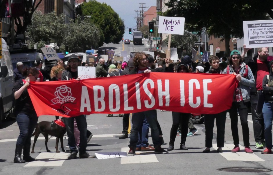 Abolish ICE wikicommons