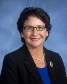 Pauline Russo Cutter