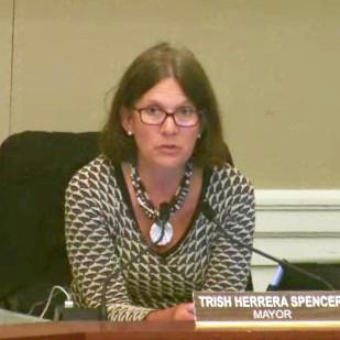 Trish Herrera Spencer