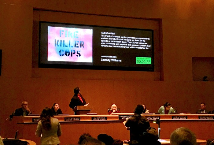 Hayward City Council Fire Killer Cops.jpg