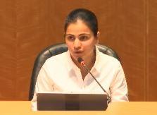 Wahab Aisha CM