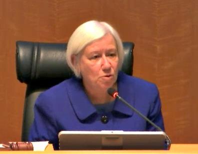 Hayward mayor says she failed to control raucous meeting