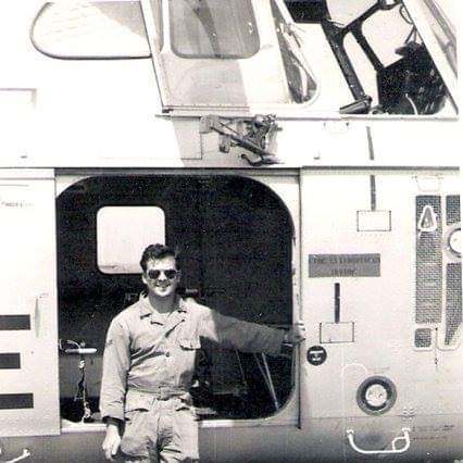 Santos, air force