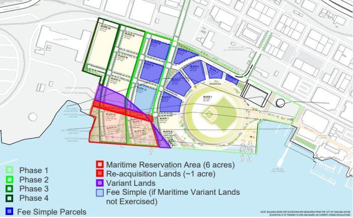 Howard Terminal map phase