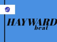 Hayward beat