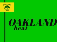 Oakland beat
