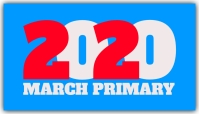2020 march primary logo drop shadow