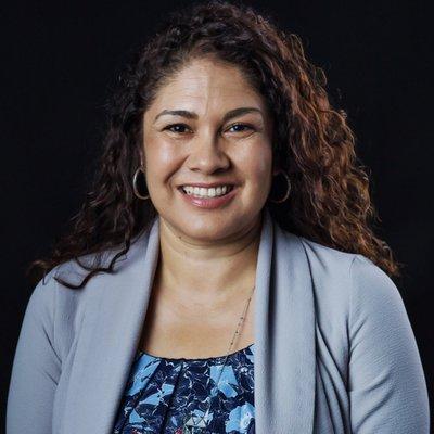 Hayward Councilmember Elisa Marquez