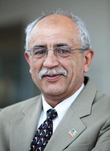Hayward Councilmember Francisco Zermeno