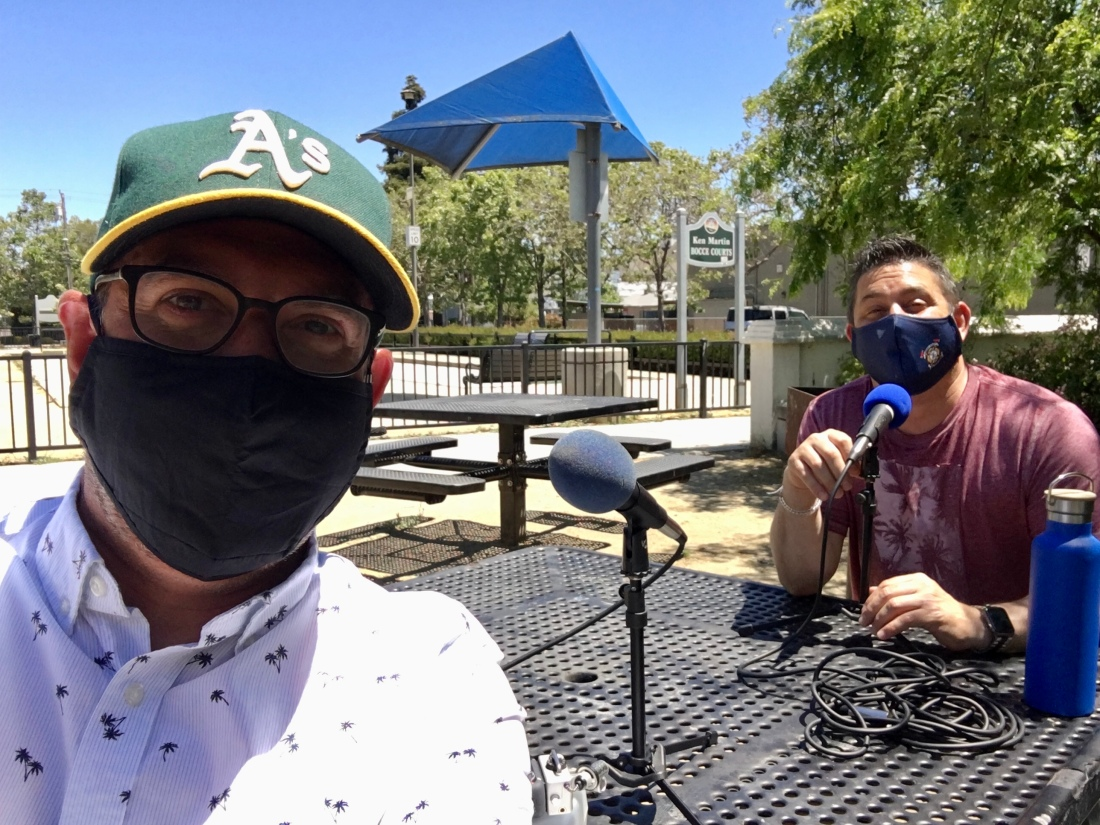 East Bay Insiders Episode 22 photo