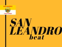 San Leandro beat