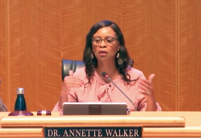 Walker Annette screenshot